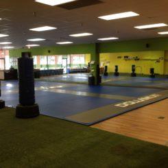 taekwondo school margate