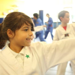 Martial Arts Classes Margate