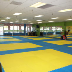 Martial Arts Margate