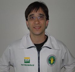 Mestre Belmiro Giordani