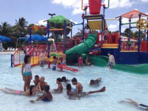 summer camp margate 2014