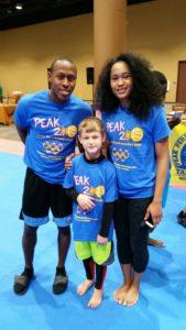 taekwondo Olympic Margate