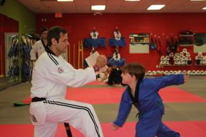 Board Breaking Day – Taekwondo Olympic Margate