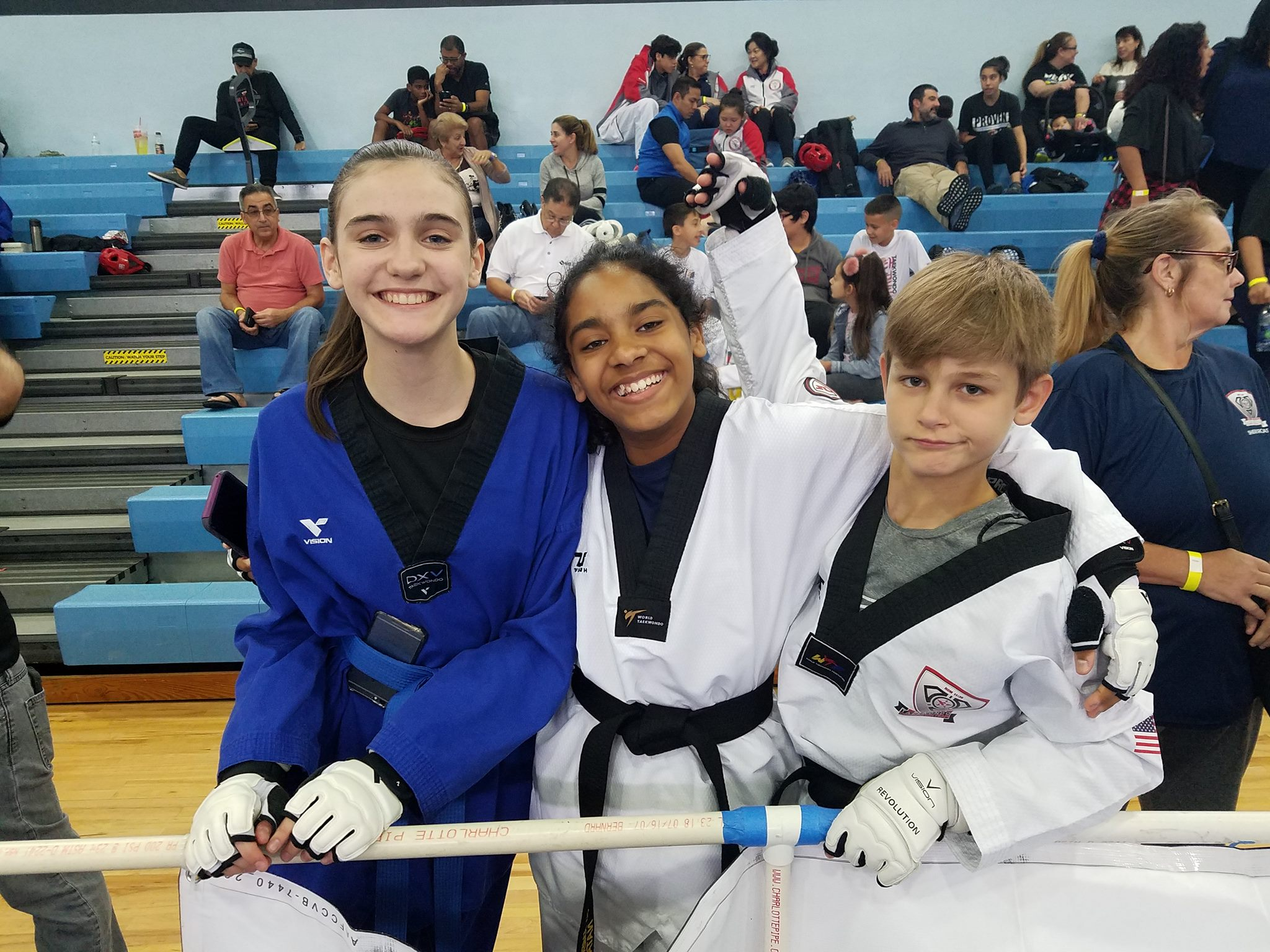 81756b8503d62 Olympic TaeKwonDo Training - G3America Martial Arts